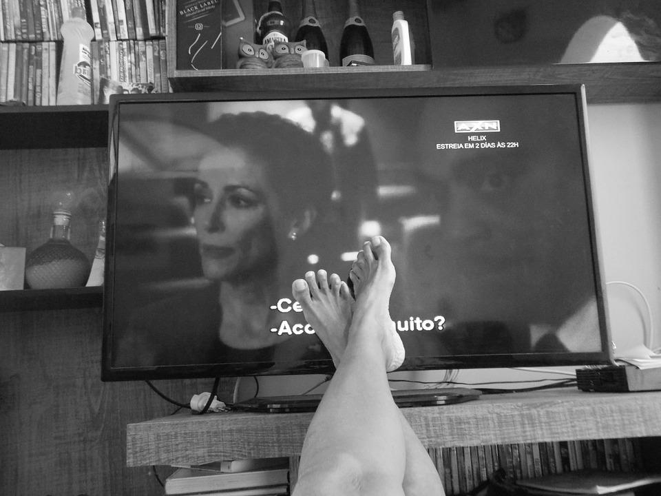 najlepsze telewizory